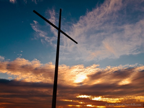 d/060•y/03 • The Easter Cross • 01 Mar 11