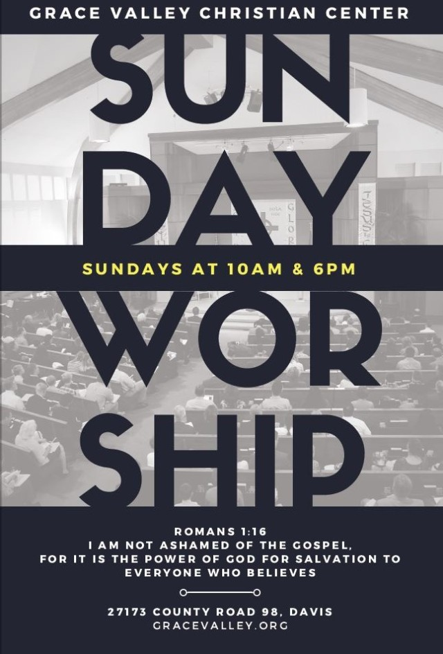 sundayworship